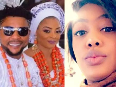 Nigerian Musician Finally Reacts After Wife Accused Him Of Sleeping With An