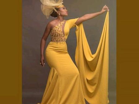 Do You Agree She Is The Most Educated Nigerian Actress? See Her Pictures