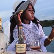 She is The Only Woman I Share my Pain And Success With- Akothee Introduces Her Mentor(Photos)