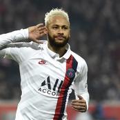 Neymar Reveals Club He'll Play For Next Season After Paris Saint-Germain Lost To Bayern Munich