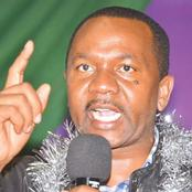 'Handshake is Strong' Dennis Waweru Dismisses Claims Uhuru and Raila are not in Good Terms