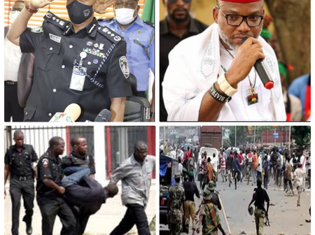 Today Headlines: Bandits kill one, abduct 10 people; IGP Issues Fresh Directive In The Southeast
