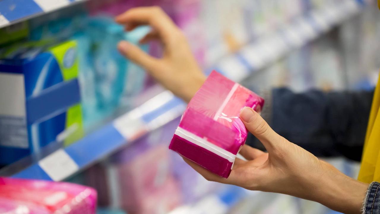 Zürich: Kostenlose Tampons und Binden an Schulen
