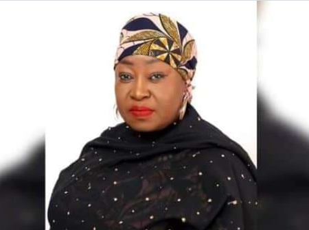 President Buhari Appoints Another Northener As DG of NCWD