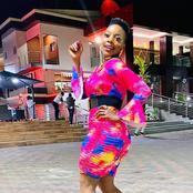 Nomcebo Zikode interprète de la chanson à succès ''Jerusalema '' vous présente son mari