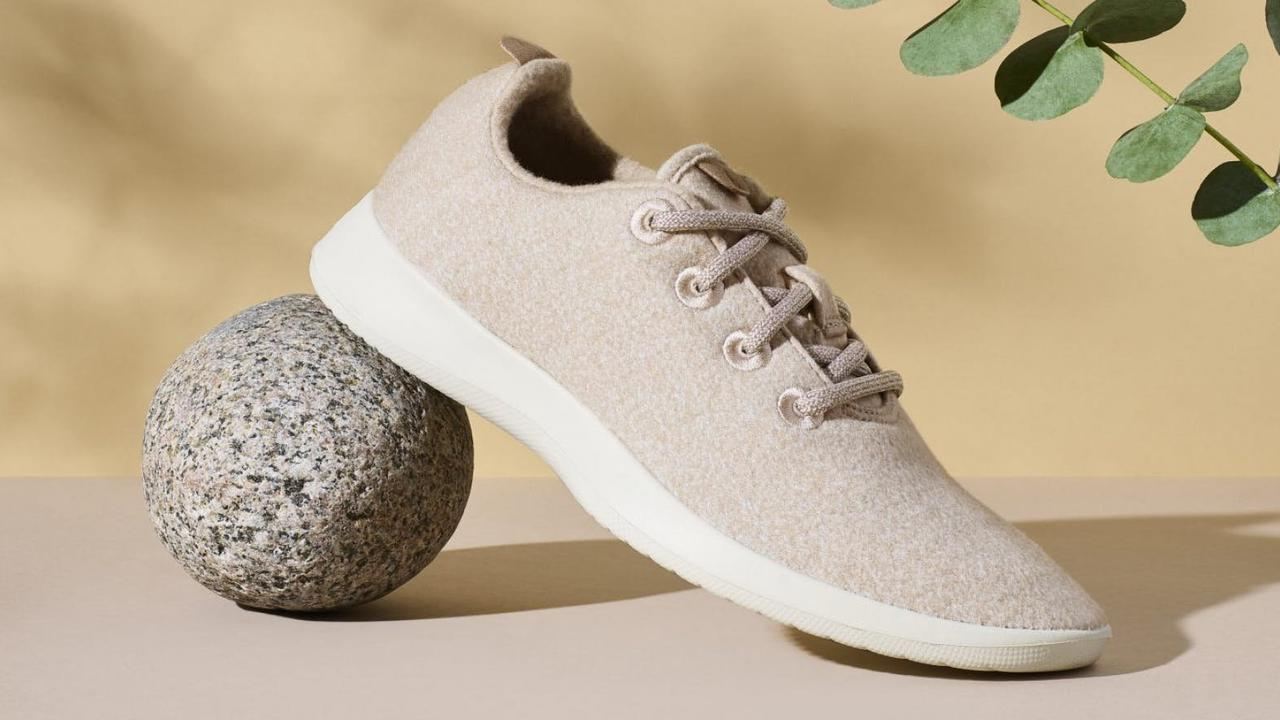 The best ethical, eco-friendly and vegan trainers to buy now