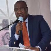 Côte d'Ivoire : Le Maire Raoul Aby de Marcory a échappé à la mort pendant la compagne (Ivoir'Hebdo)