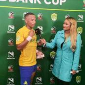 A Frustrated Sundowns Star Is Considering a Move away from the Club!
