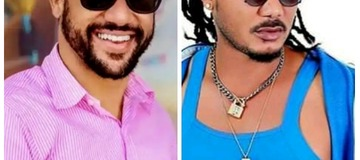 See Between Majid Michel And Frank Artus Who Is More Handsome.