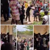 Législatives / Agboville : Les cortèges de Bictogo et Esther Aké frôlent l'affrontement