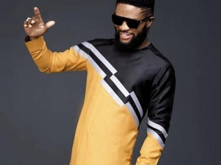 Fashion: Where Are The Senator Lovers? Checkout These Amazing  Styles