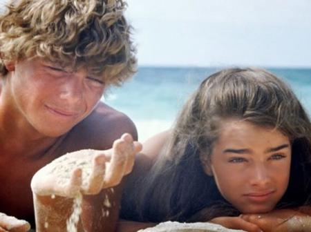 Can you see what actors of The Blue Lagoon look like 34 years after? (Photos)