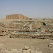 Remember Abraham's Birth Place in the Bible