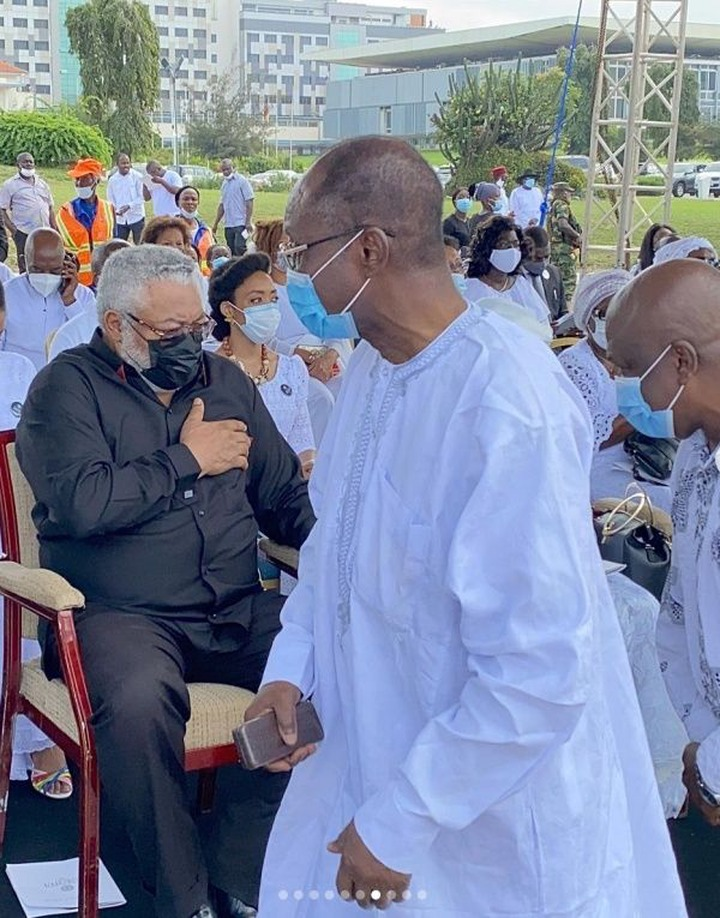 """5b7eab0836619b0f5b07fe64e677e13f?quality=uhq&resize=720 - """"Glorious Demise"""": The Very Last Moments Jerry John Rawlings Was Spotted Before His Sad Departure"""
