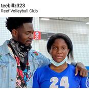 Tiwa Savage's Ex-Husband, Teebillz Shows Off Her Teenage Daughter In New Photos