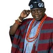 [OPINION] EFCC's Investigation of Tinubu Might Bring a Catastrophic End to His Presidential Ambition