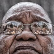Game Over! Zondo Gives Jacob Zuma One way Out Of the 2 Year Jail time Arrest