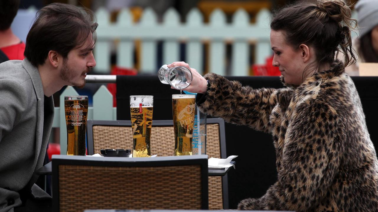 Indoor pubs to return in Wales as FM confirms move to Covid Alert Level 2