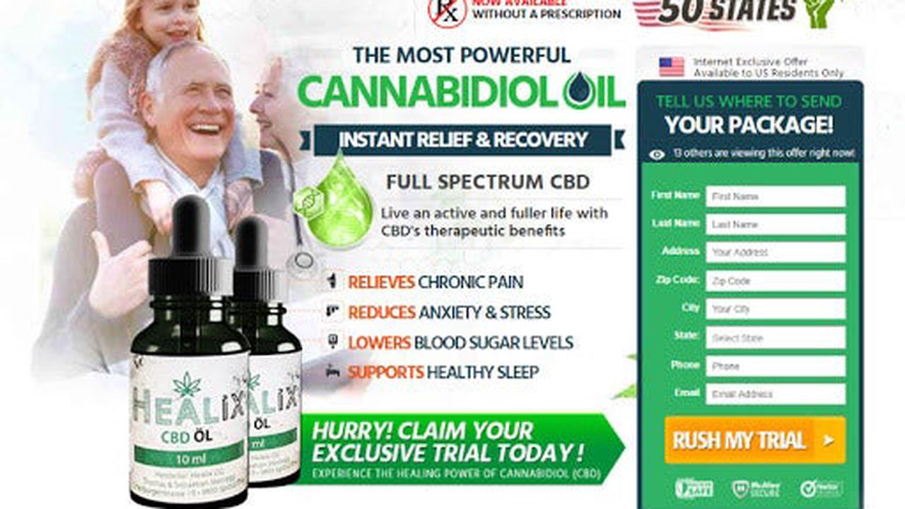 Local For Sale: Lester Holt CBD Oil: High Rated Benefits Explained