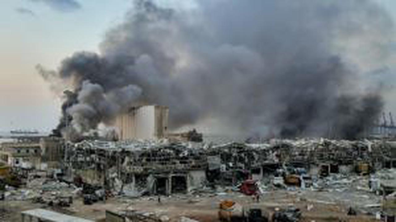 Qu'est-ce que le nitrate d'ammonium qui serait responsable des explosions à Beyrouth ?