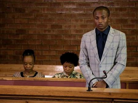 Things Are Starting To Be Difficult For Noah From Skeem Saam See Here