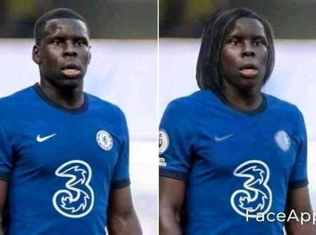 Checkout These EPL Players And Their Female Looks.