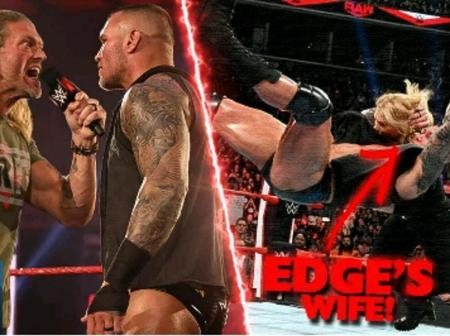 5 WWE Feuds That Involved Real-Life Family