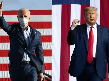 Likely Reasons Why Trump Lost To Biden