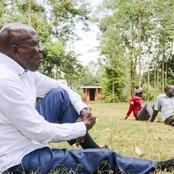 Boni Khalwale Concedes Defeat As Netizens Troll Him For Not Delivering a Win For UDA as Promised