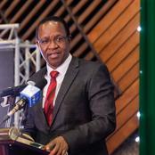 Ahmednasir Explains How Money Has Forced Uhuru to Drop ODM For Kibicho