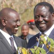 Raila Odinga Might Do This If The Deep State Betrays Him And It Scares Them