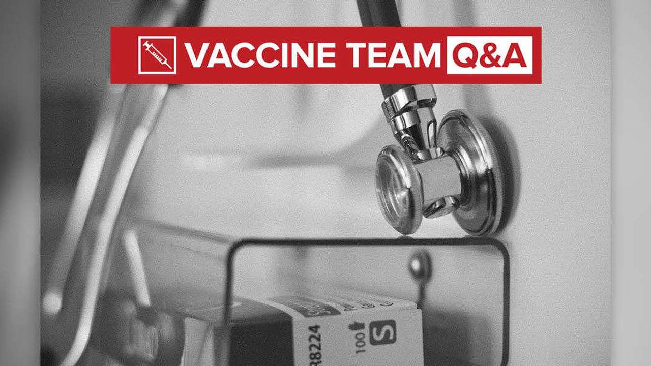 VACCINE TEAM: If a fully vaccinated person is exposed to someone with COVID-19, what are the chances of getting sick?