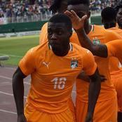 Classement FIFA: La Côte d'Ivoire fait un léger bond