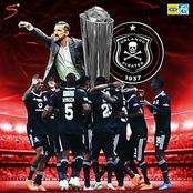Orlando Pirates hungry PSL for trophy