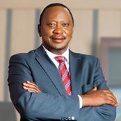 6 Things You Probably Didn't Know About President Uhuru