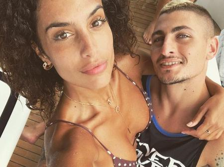 Marco Verratti's lifestyle: Check out net worth, relationship, cars and more