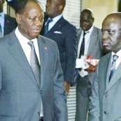 RHDP : « Marcel Amon Tanoh est allé trop loin » selon un coordonnateur régional
