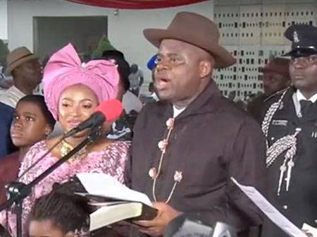 (Opinion) Why David Lyon, Gov Diri Could Both Lose Out In Bayelsa Rerun Election