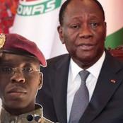 Menace terroriste au nord: un ancien commandant de l'armée fait une sortie qui surprend