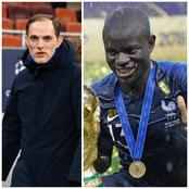 """All My Family Loves Him""- Chelsea Boss on Ngolo Kante"