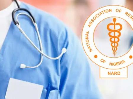 Nigerian Doctors to Embark on Strike From 1st of April, 2021