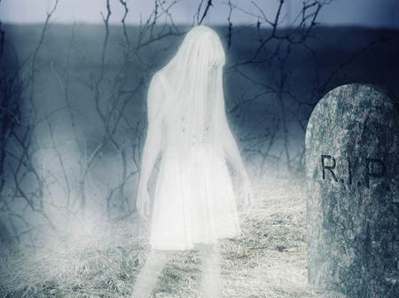 Does ghost really exist or just a myth?