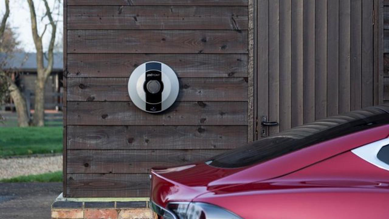 Are you ready to join the electric age of motoring?