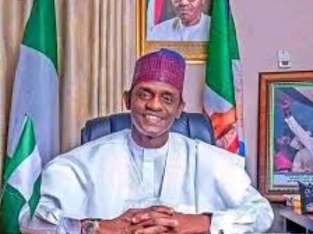 Yobe State: APC Chieftain Commends Governor Mai Bala Buni as He Marks 53rd Birthday