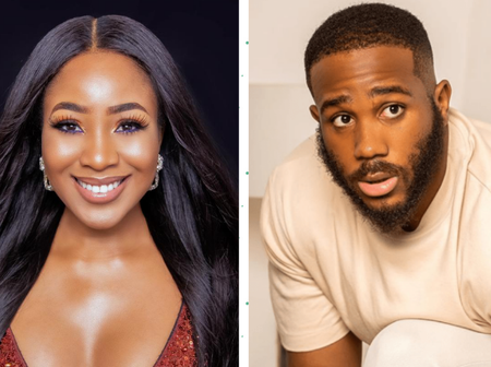 Fans Reacts After Erica And Kiddwaya Started Following Each Other For The Third Time On Instagram