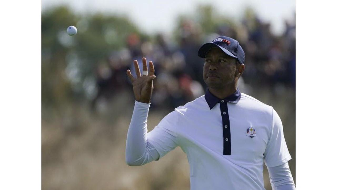 Etats-Unis. Tiger Woods transféré dans un hôpital de Los Angeles pour suite de soins