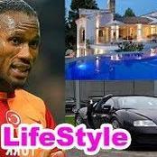 Didier Drogba superb net worth, age, career