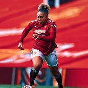 Did You Know That Chelsea's Reece James's Sister Plays For Manchester United?