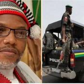 Today's Headlines: Nnamdi Kanu threatens Wike over Obibgo, Gunmen Attack Police Patrol Team In Cross River