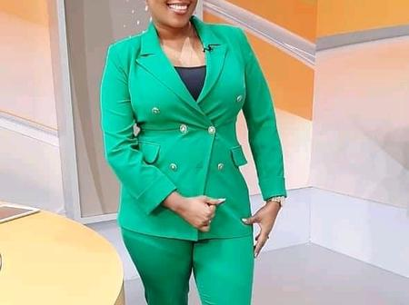 Things You Need To Know About Lilian Muli Of Citizen TV.